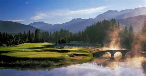 British Columbia Golf Courses & Resorts - BC Golf ...