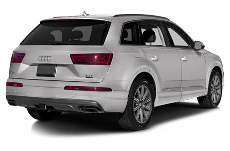 Audi Q7 Picture by New 2018 Audi Q7 Price Photos Reviews Safety Ratings