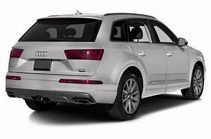Audi Q7 Sport : new 2018 audi q7 price photos reviews safety ratings features ~ Medecine-chirurgie-esthetiques.com Avis de Voitures