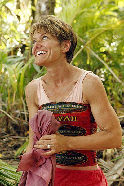 Dawn Meehan | Survivor, Survivor tv show, Survivor tv