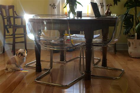 Dining Room Chairs Target by Ikea Tobias Chairs Good Buy Ramshackle Glam