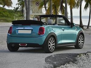 Mini Cooper 2018 : new 2018 mini mini convertible price photos reviews ~ Nature-et-papiers.com Idées de Décoration