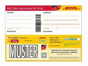 Paket usa deutschland dhl
