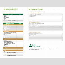 Teen Budget Sheets  Junior Achievement Usa