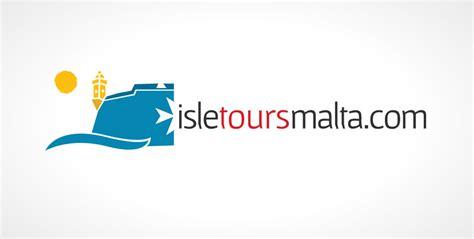 Icon Boat Ltd Malta by Isle Tours Malta Logo Design Branding 187 Fernand Fenech