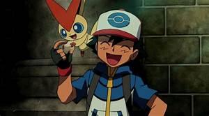 Pokemon the Movie: Black Victini and Reshiram ...