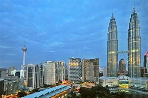 Kuala Lumpur Golden Triangle Guide