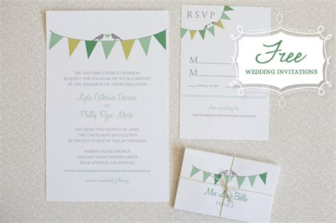 do it yourself wedding invitations templates bunting do it yourself wedding invitations