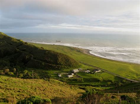 Petrolia area -- picture from Lost Coast Outpost ...