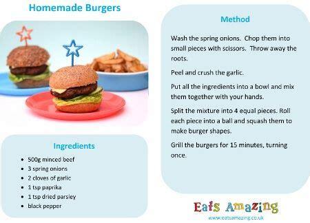 easy burgers recipe ground meals 603 | e48e8fccde838b2cdef56e678e820061