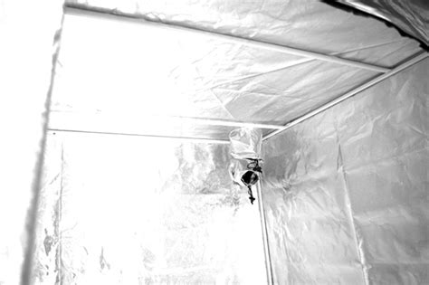 montage chambre de culture blackbox silver chambre de culture bbs eco 120x120x200