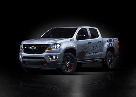 North Country Chevy Dealers To Offer Special Spartan