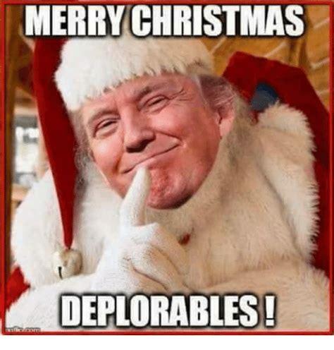Gay Christmas Memes - merry christmas deplorables meme on sizzle