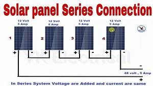 A Solar Panel Wiring Diagram 24 Volt To 12 Volt Inverter