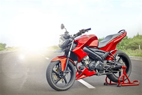 Modifikasi New Vixion Advance Merah by Gambar Modifikasi New Vixion Advance Fairing