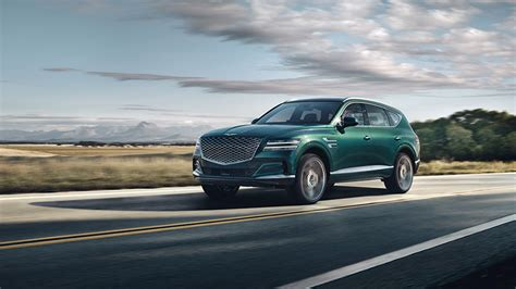 Check spelling or type a new query. 2020 Genesis GV80: Specs, Price, Features, Launch