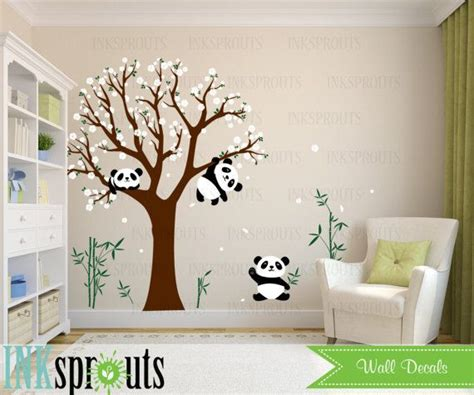 chambre panda más de 25 ideas increíbles sobre vivero panda en