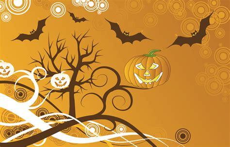 Halloween Clip Art Vector