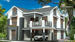Simple Two Story Houses