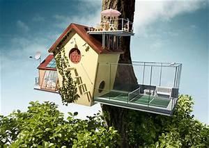 Vogelvilla Selber Bauen : die sch nsten vogelh uschen und ein paar schr ge v gel sweet home ~ Markanthonyermac.com Haus und Dekorationen