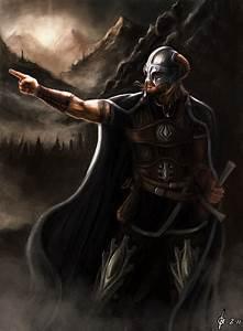 Son of Skyrim by kaio89 on DeviantArt