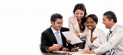 Office Professional Working Human Hr Advisory Consulting
