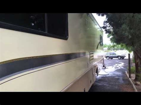 Zep Look Floor Finish Motorhome by Zep Floor Wax On Rv S How To Make A Rv Shine In