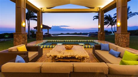 How Big Is A Kitchen Island - hawaii condos for sale