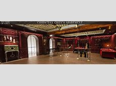 50 Shades of GreyRed room Jamie Pinterest Red rooms