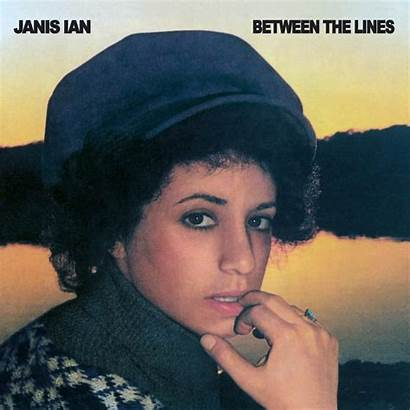 Ian Janis Between Lines