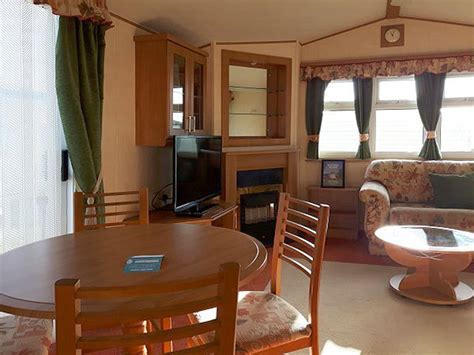 Private Holiday Caravan Hire at Mersea Island, Essex