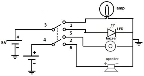 spst toggle switch wiring diagram wiring diagram and