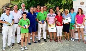 Golf Quimper : le t l gramme quimper golf de lanniron panache estival ~ Gottalentnigeria.com Avis de Voitures