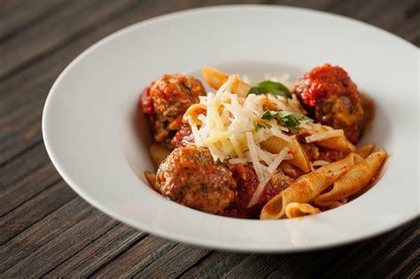 boulettes de viande sauce tomate cuisine italienne boulettes de viande à l 39 italienne en sauce tomate signé m