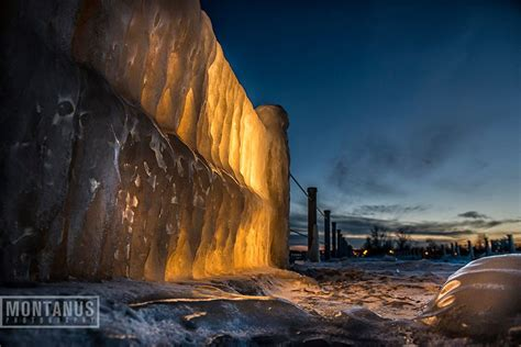 amazing winter   rochester ny