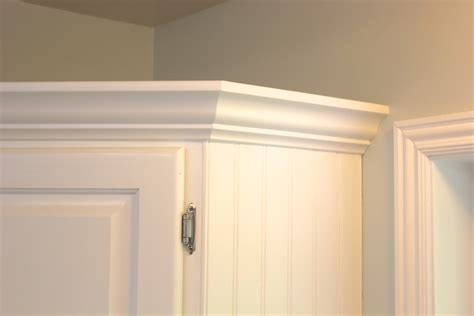 Crown Molding For Cabinet Doors Home Furniture Decoration