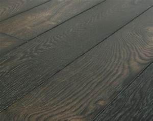 casablanca oak flooring brushed burned oak flooring With wood parquet casablanca