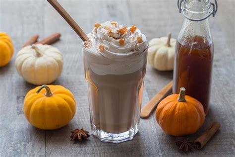 addict cuisine pumpkin spice latte cuisine addict