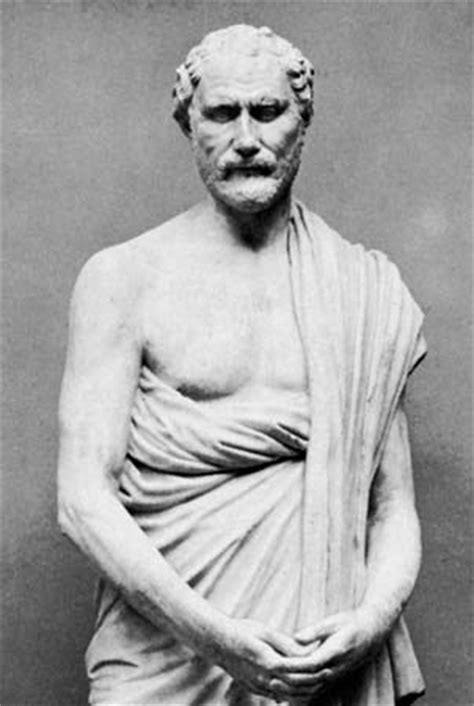 demosthenes biography greek statesman  orator