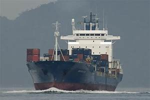 Freighter voyages