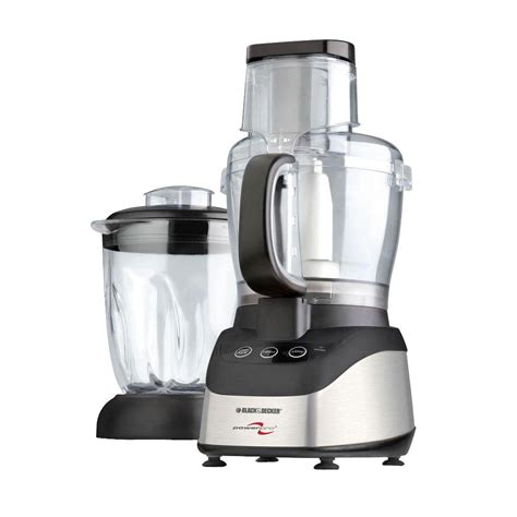 cuisine blender black decker power pro food processor blender fp2620s