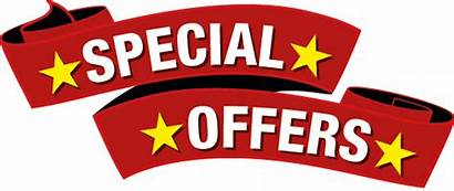 Special Offers Offer Deal Discount Prices