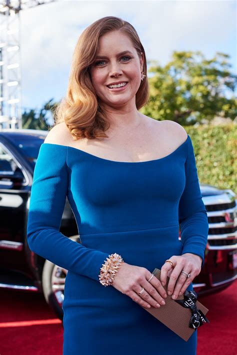 "Best of the red carpet; Golden Globe Awards on Twitter: ""Amy Adams is looking ..."