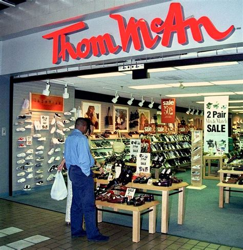 thom mcan shoe store  remember whenretailers