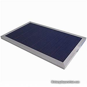 Guardian Electrostatic Furnace Filters And Air Conditioner