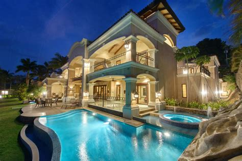 Costa Rica Luxury Homes And Costa Rica Luxury Real Estate