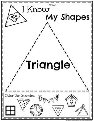 shapes worksheets teachers pay teachers my 564 | abe23d687692a6f7876881c8fa6edfc9