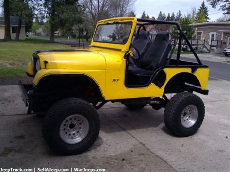 cj jeep yellow 10 images about cj 5 jeep on pinterest nice yellow and