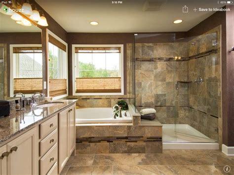 Piece Master Bath Remodel