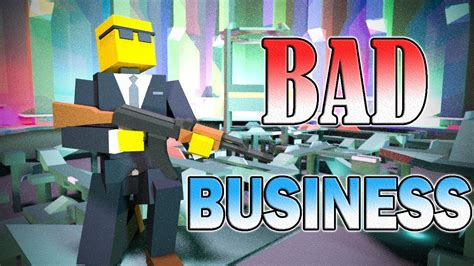 fps game    roblox bad business